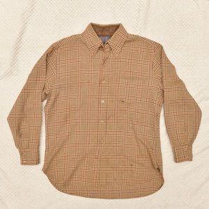Vintage Pendleton - Men's Pure Virgin Wool Shirt